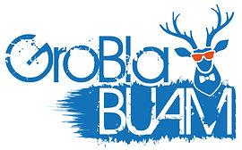 GroBla Buam Logo
