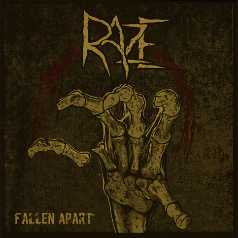 RAZE - FALLEN APART EP OUT NOW!