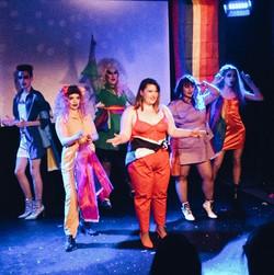 The BonBons Cabaret Pride