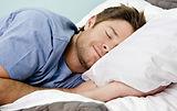 в ситеме волос для мужчин можно спать