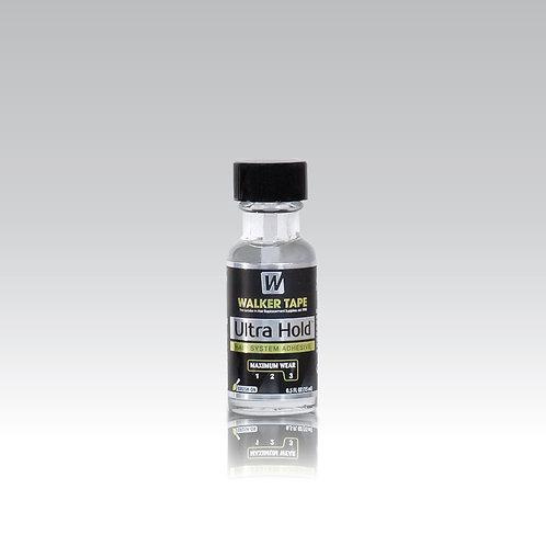 Walker Ultra Hold Brush-on Liquid Adhesive