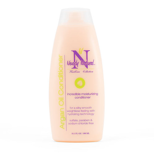 Nearly Natural Argan Oil Conditioner