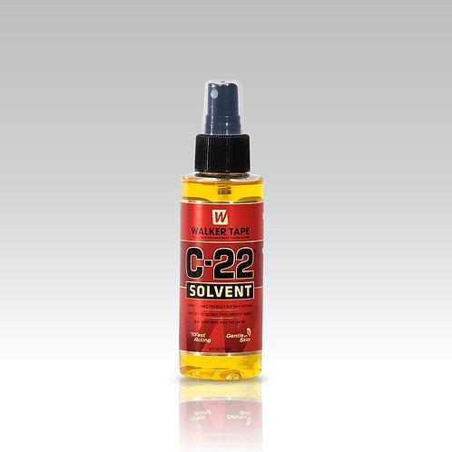 Walker C22 Citrus Solvent