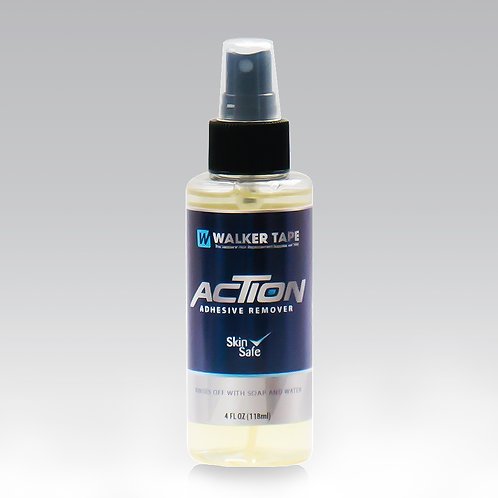 Walker Action Adhesive Remover