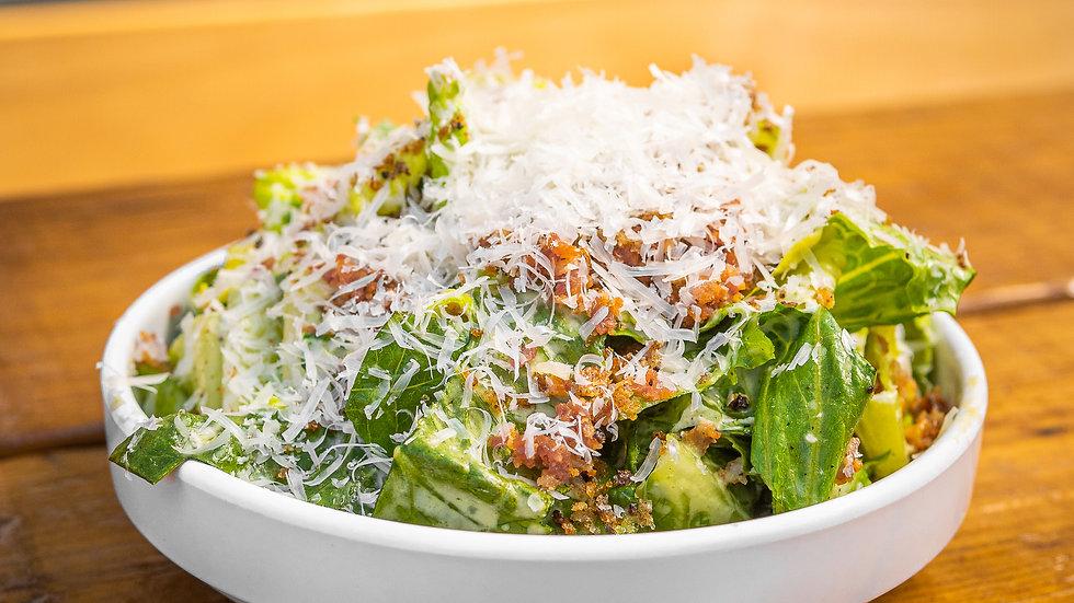 Tonnato Caesar Salad