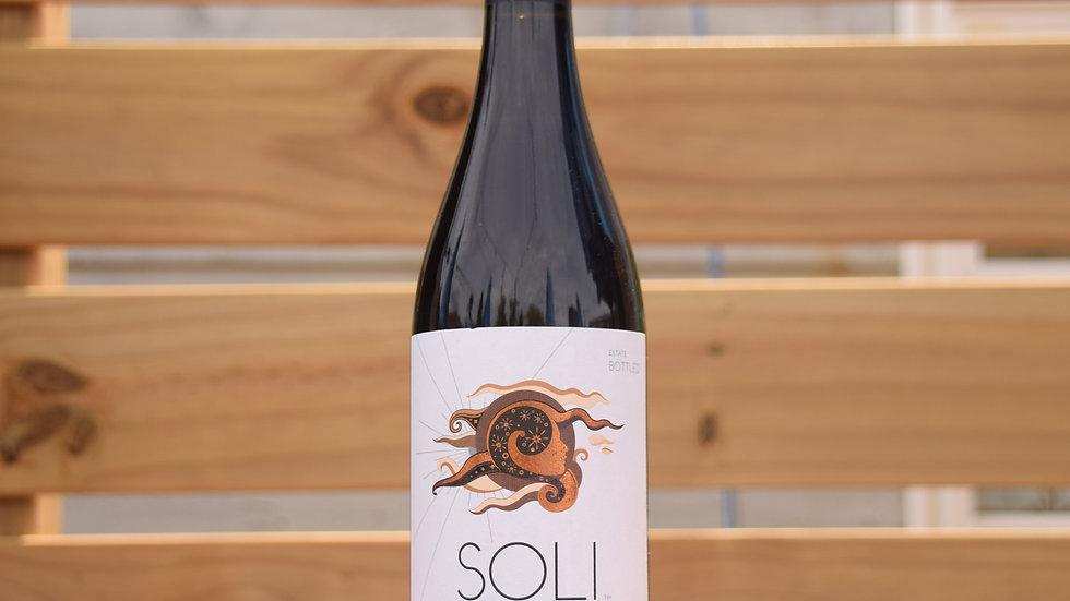 Soli - Pinot Noir