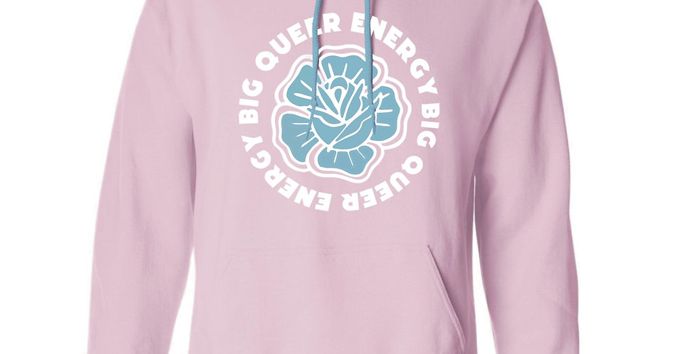 BIG QUEER ENERGY (TRANS)