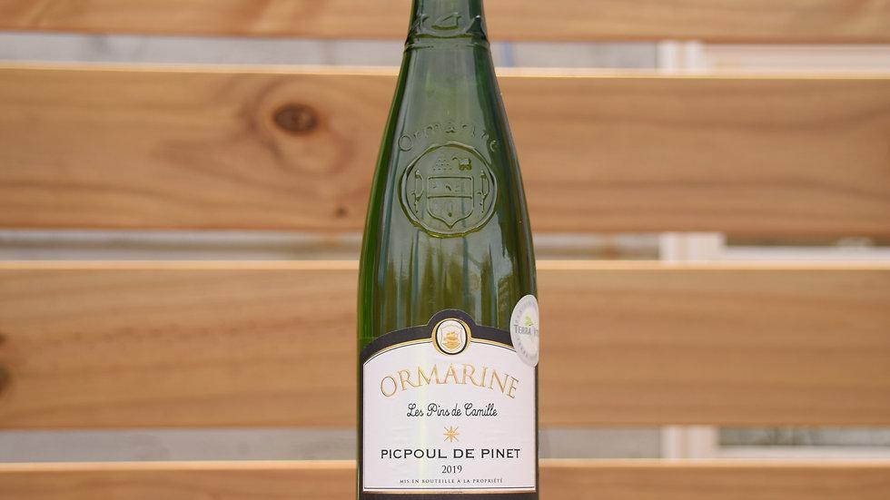 Ormarine - Picpoul De Pinet