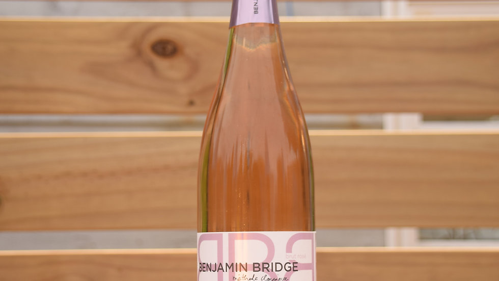 Benjamin Bridge - 2016 Brut Rosé