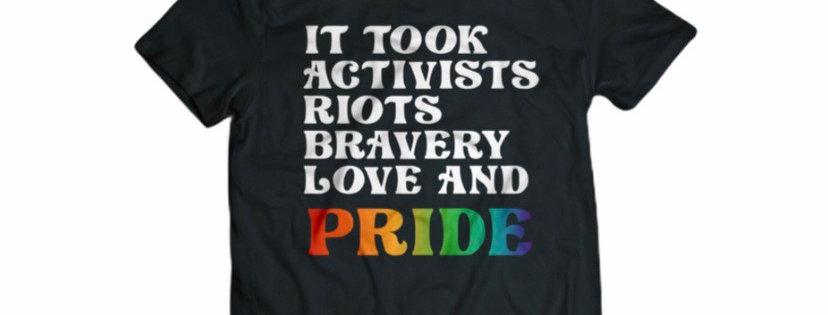 2020 Pride