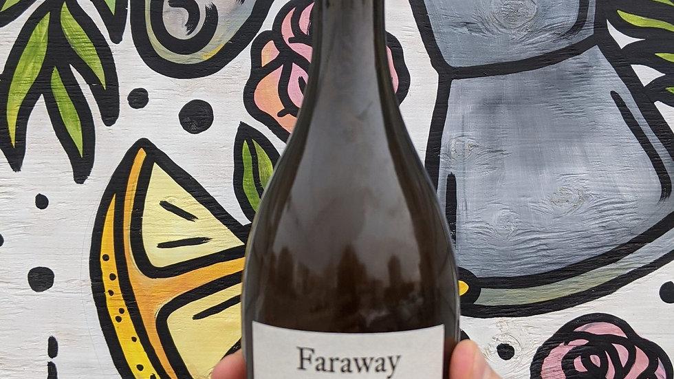 Faraway Cider (500ml)