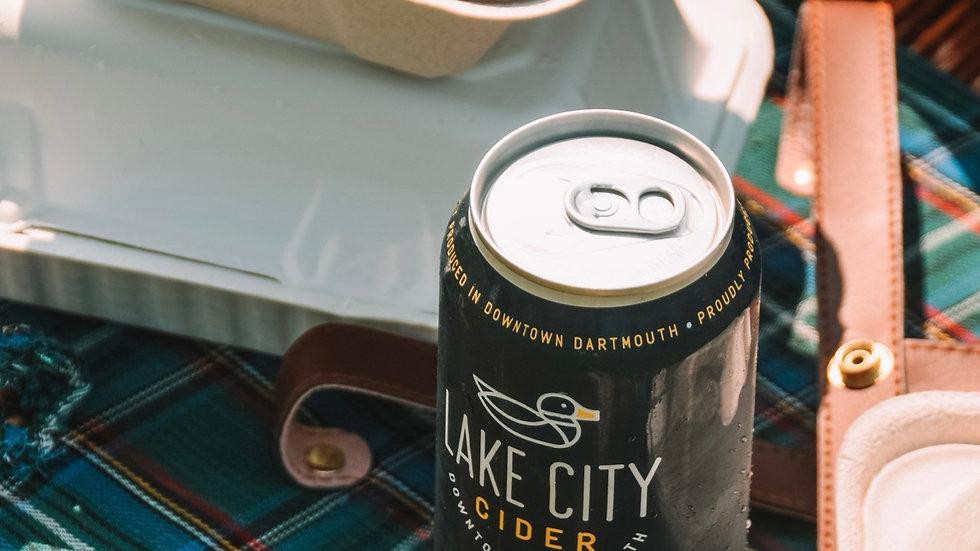 Lake City Cider - District 5