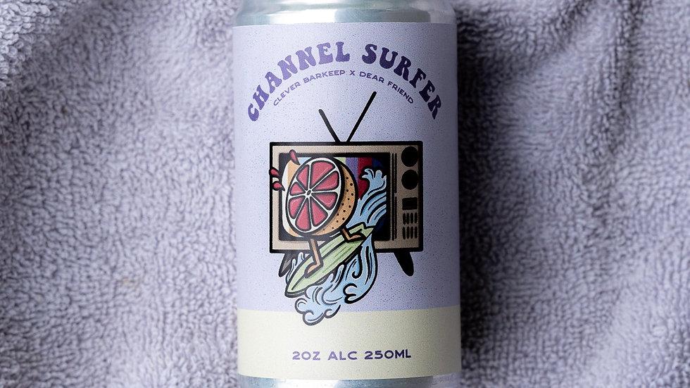 Channel Surfer
