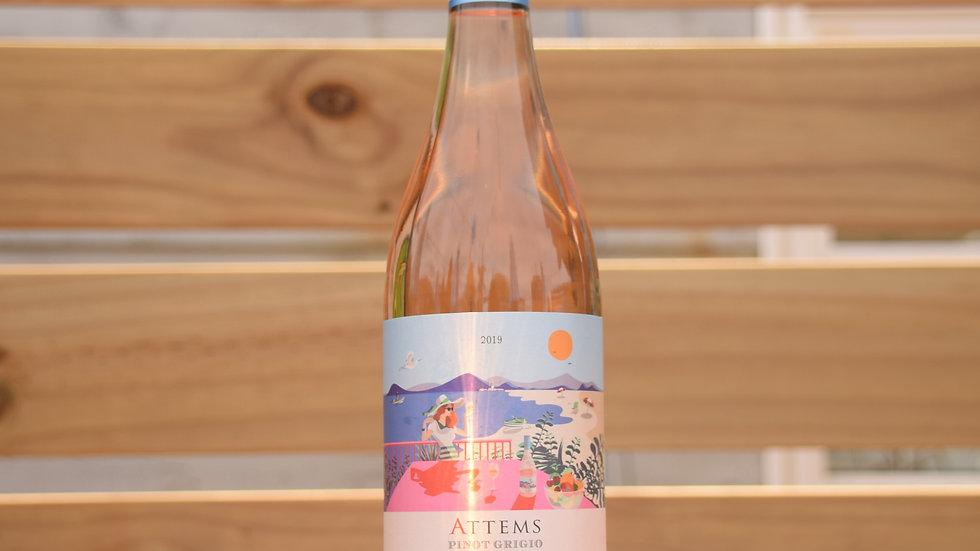 Tenute Toscana Attems - Pinot Grigio Rosé