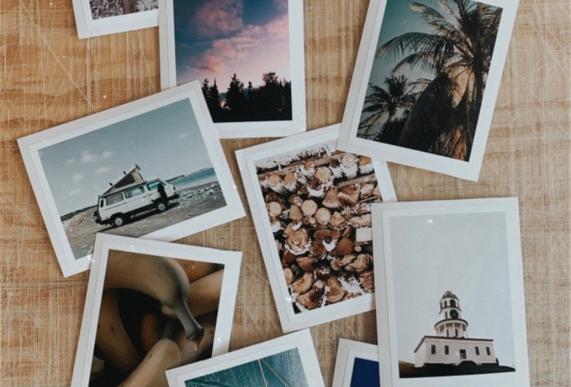 Photography Sticker Pack