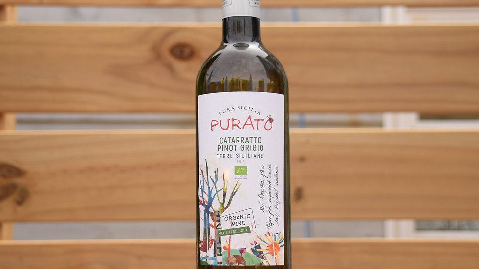 Purato - Catarratto/Pinot Grigio