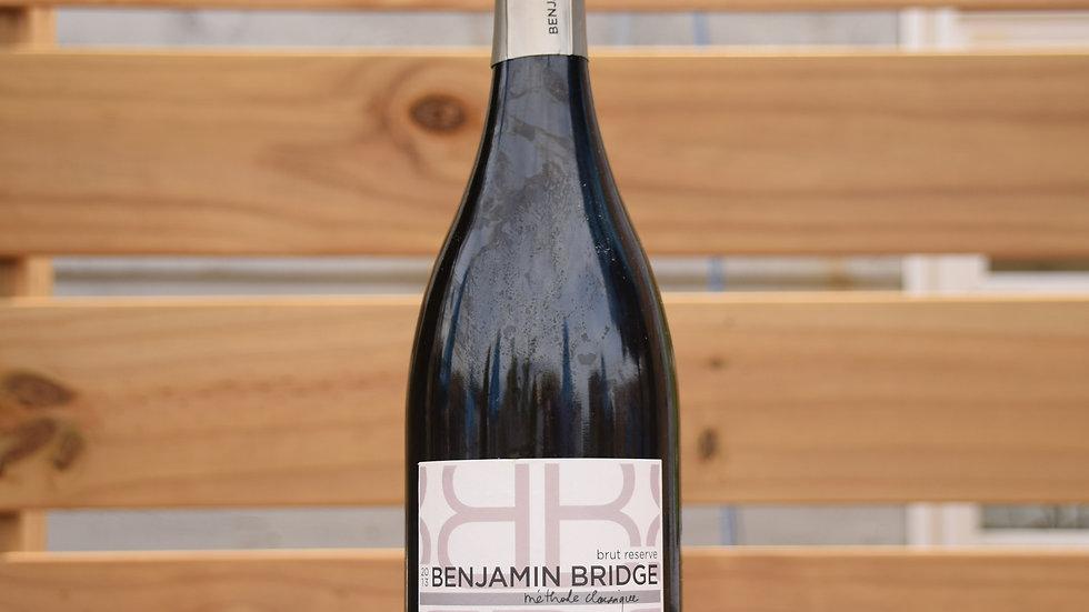 Benjamin Bridge - 2013 Brut Reserve
