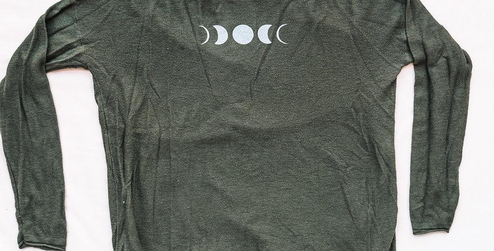 Moon light sweater
