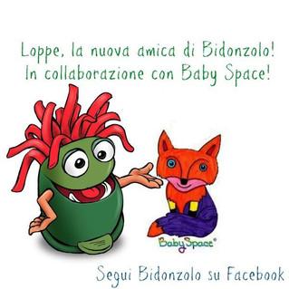 BabySpace e Bidonzolo!