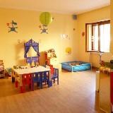 Disponibilità limitata: locale in affitto adibito a Ludoteca-Asilo Nido a Roma