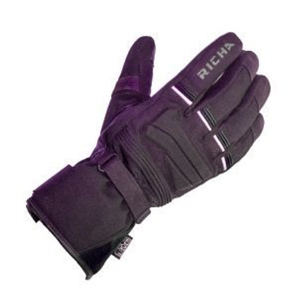 Richa Peak Glove black