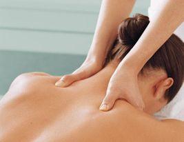 Head, Neck & Shoulders Massage