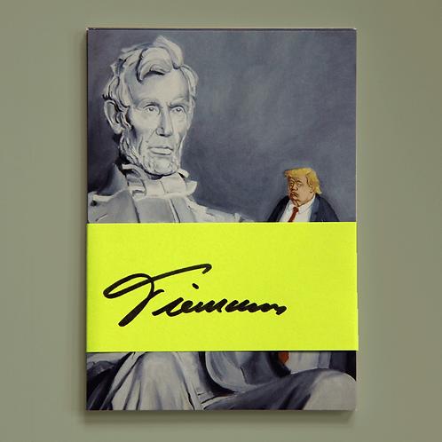 """Postkarten-Edition """"Inkognito"""""""
