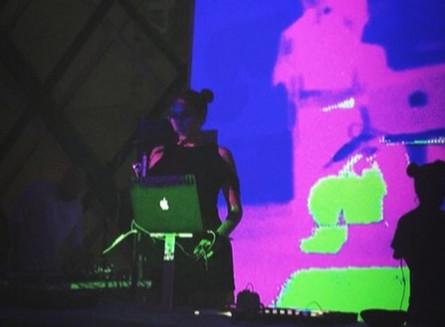 Drone Fest Performance