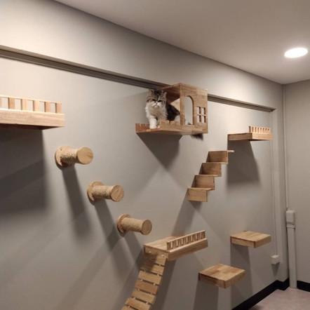 Playground ชั้นบน
