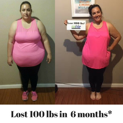 Lost 100 lbs in 6 months (3)
