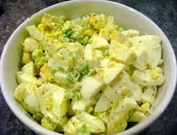 Egg Salad Low Carb Pita Wrap!