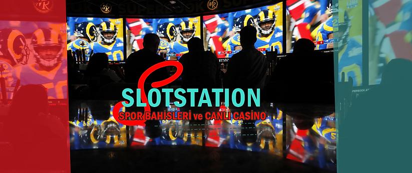 slotstation güncel adres casino ve spor