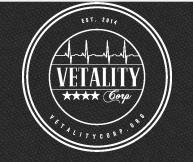 Vetality Hemp Protein