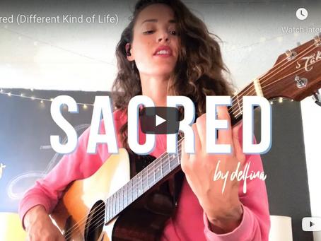 Sacred (Different Kind of Life)