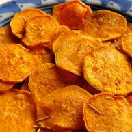 Healthier Snacking