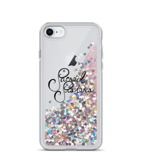 Sacred Sisters iPhone Cases