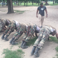 New York's Toughest Boot Camp