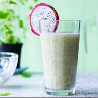 Shake It Up With Superfoods