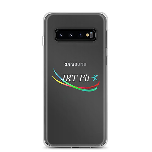 JRT Fit Logo Samsung Case