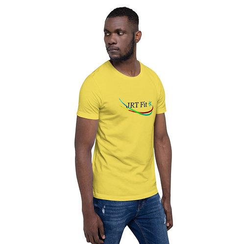 JRT Fit Logo Short-Sleeve Unisex T-Shirt