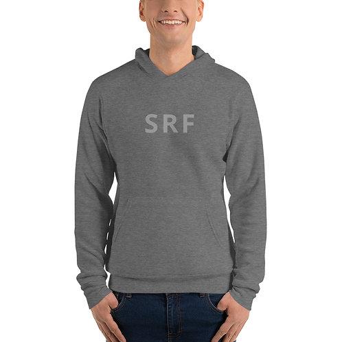 SRF Unisex hoodie