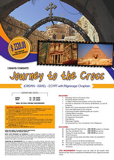 HL - Journey to the Cross 3in1 (Updated)