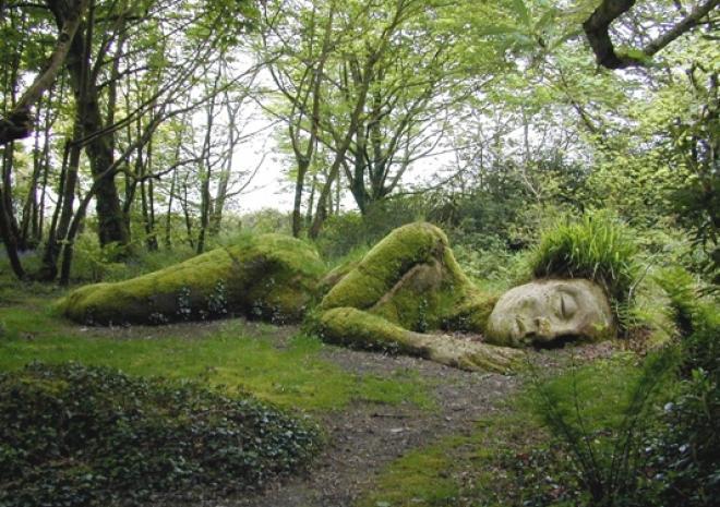 Lost Gardens of Heligan 1