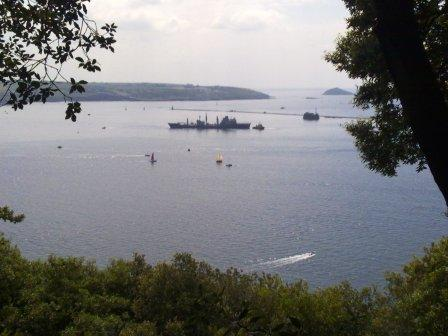 Plymouth Sound