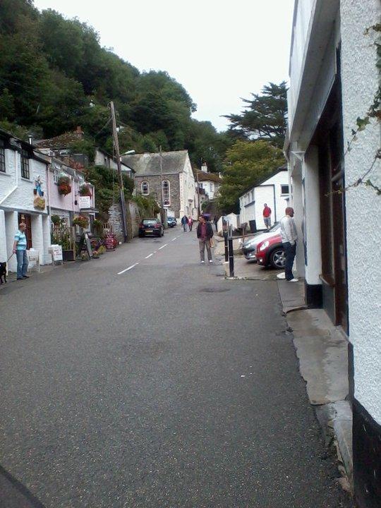 Polperro Street