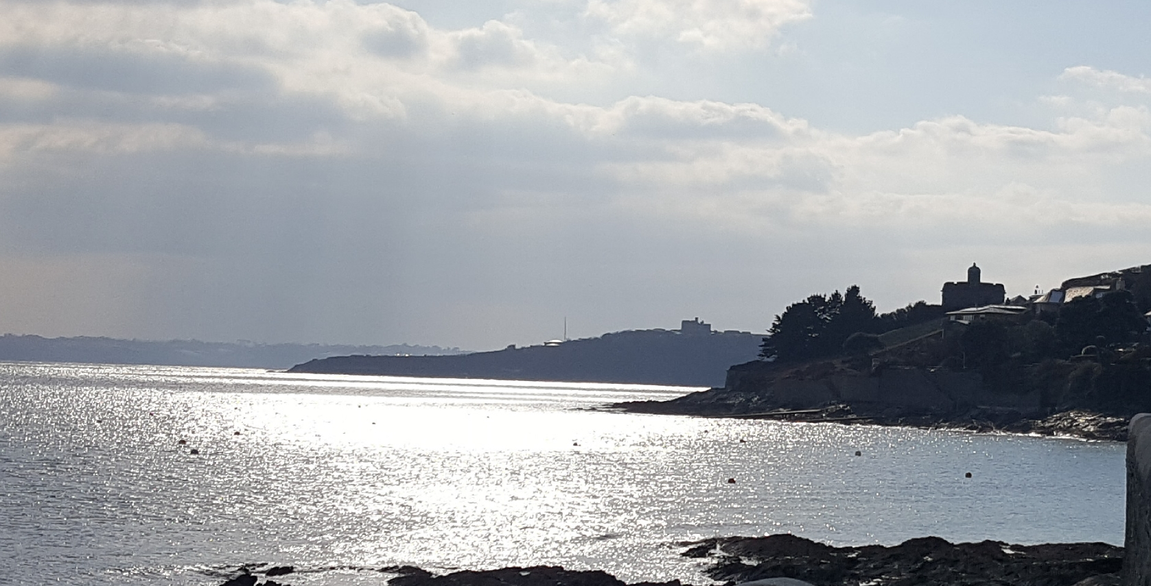 St.Mawes & Pendennis Castles