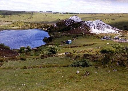 Cardinham Moor