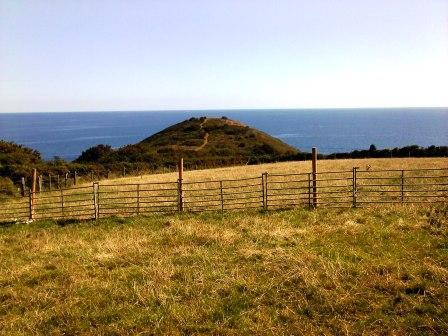 Black Head hill fort