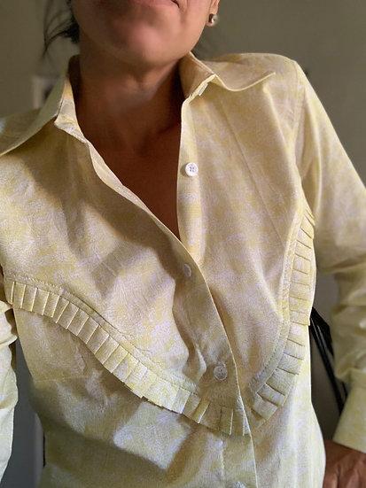 Beth Dutton in Primrose yellow
