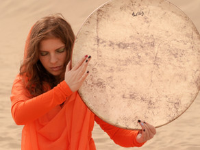 Nane Tooti & The Daf Drum